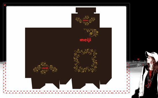 包装设计与包装结构