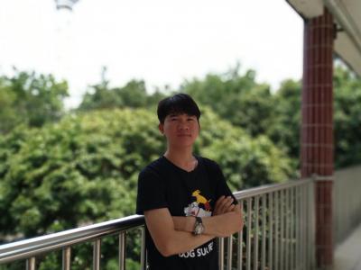 旅游学院 辅导员 蔡俊发