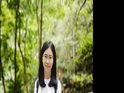 外国语学院 辅导员 郑灿玲
